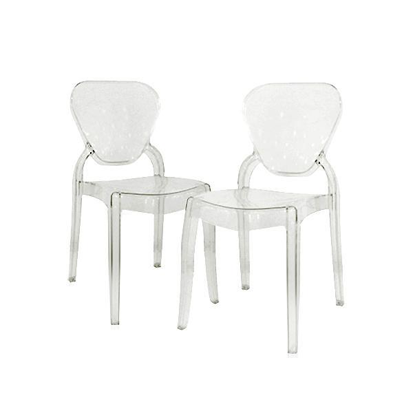Inverse PC Chair (인벌스 피씨 체어)