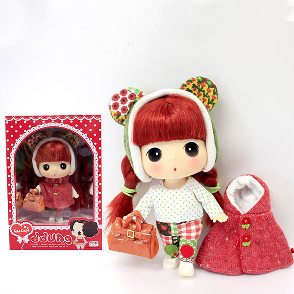 Princess Doll Collection