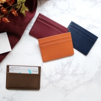 D.LAB JY Simple card wallet - 4 color