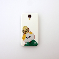 [EPICASE] Art case for GalaxyS4, Matryoshka Cat