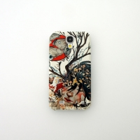 [EPICASE] Art case for GalaxyS4, Day Dreamer