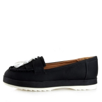 [Qupid] Sheldon-05 Black