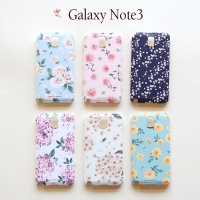 Floral Phone Case_Galaxy Note3