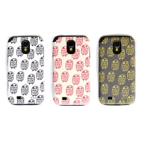[duboo] Owl Galaxy S4 Case