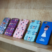 iPhone 5/5S SNAP CASE 2