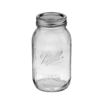 VINTAGE MASON BALL BIG JAR(1P)
