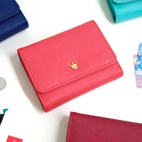 Crown Wallet. O_heritage