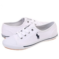 ���(POLO) BABSON GORE WHITE COTTON PIQUE(womens) 999824KGA-W