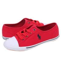 ���(POLO) BABSON GORE RED/NAVY PONY(womens) 999825KGA-W