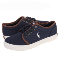 ���(POLO) ETHAN LOW NAVY(womens) 999883GA-W