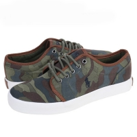 ���(POLO) ETHAN LOW ARMY CAMOUFLAGE(womens) 999884GA-W