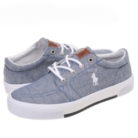 ���(POLO) FAXON II BLUE CHAMBRAY(womens) 999885GA-W