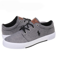 ���(POLO) FAXON II DARK GREY CHAMBRAY(womens) 999886GA-W
