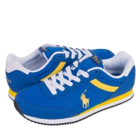 ���(POLO) DART ROYAL BLUE/YELLOW(womens) 999835GA-W