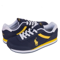 ���(POLO) DART NAVY/YELLOW(womens) 999834GA-W