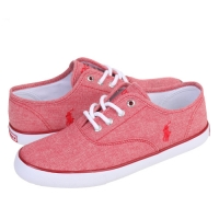 ���(POLO) PETRADOS II RED CHAMBRAY(womens) 999816KGA-W