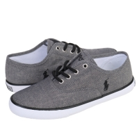 ���(POLO) PETRADOS II DARK GREY CHAMBRAY(womens) 999815KGA-W