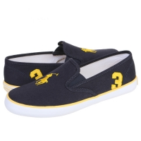 ���(POLO) SERENA NAVY/YELLOW(womens) 999802KGA-W