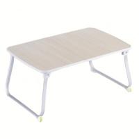 다용도 접이식 테이블 대형(오크무늬)