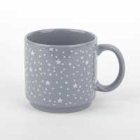 DailyMug ver.2 - 01 starry