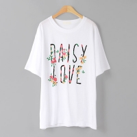 [1+1] fLOWER Daisy-Love T