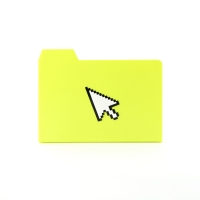 Mail Folder - GR(그린)