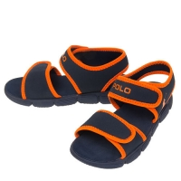 ���(POLO) TIDE NAVY NEOPRENE-ORANGE(kids) 991122GB-K