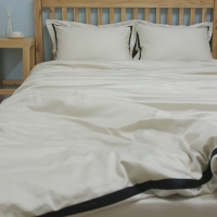 ��庣���� ��ư ħ��(Gold Beige Bedding)