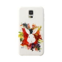 [EPICASE] Art case for GalaxyS5, Spring Rabbit