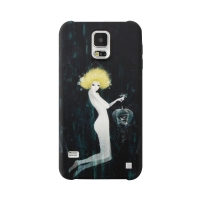 [EPICASE] Art case for GalaxyS5, Shine in the dark
