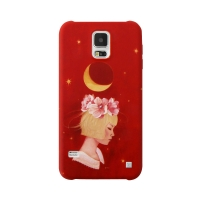 [EPICASE] Art case for GalaxyS5, Red night