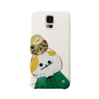 [EPICASE] Art case for GalaxyS5, Matryoshka Cat