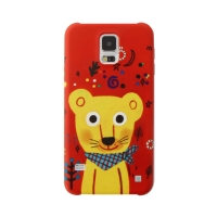 [EPICASE] Art case for GalaxyS5, Lion