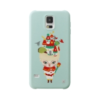 [EPICASE] Art case for GalaxyS5, King