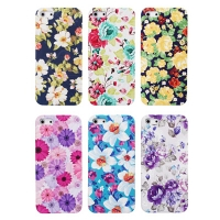 [ARTY CASE] ��Ƽ���̽� Flower Pattern