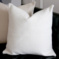 AvecNous Vivaldi cushion white