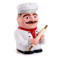 Talking Cookie Jar_Chef ���ϴ� ��Ű��-����(�丮��)