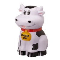 Talking Cookie Jar_Cow ���ϴ� ��Ű��-ī��(����)