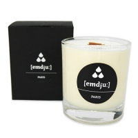 [emdju:] Soy Wax Candle - Paris