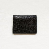 Card wallet (leather)