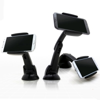 Briskstyle 스마트폰 네비게이션 차량용 거치대 Elefun S2 (2관절)
