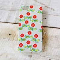[duboo] Blooming iPhone 5/5s Case