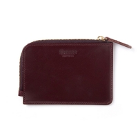 fennec mini wallet - 004 wine