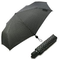 [VOGUE] 보그 3단 자동 우산(양산겸용) - 스퀘어