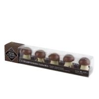 [미셸클뤼젤] 샴피뇽 카라멜 초콜릿 (버섯모양-90G)