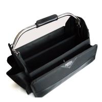 [이지스] 자동차 트렁크정리함 툴백 덮개 + 어깨끈 트렁크가방