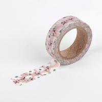 Masking Tape single - 19 soft flower