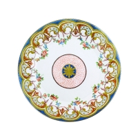 Tin plate - Daisy