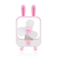 [mooas] Little Fan / 무아스 리틀팬 - 깜찍한 휴대용 무선선풍기