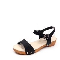 Snake Simpe Sandal 3cm_14S01